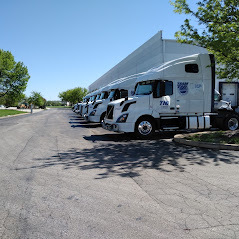 Earth city truck parking