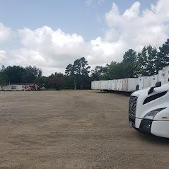 Hooks truck parking