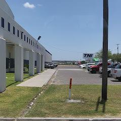 Laredo building